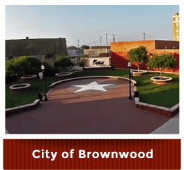 City of Brownwood