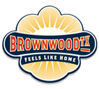 Brownwood, Texas - Feels Like Home