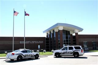 Police Department | Brownwood, TX - Official Website